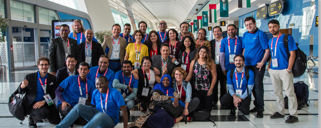 ICANN Fellowship Program 2019 to participate in the ICANN66 Yearly General Satisfying in Montréal, Canada