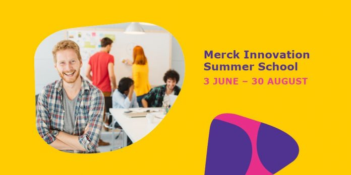 Merck KGaA Darmstadt Development Summertime School 2019