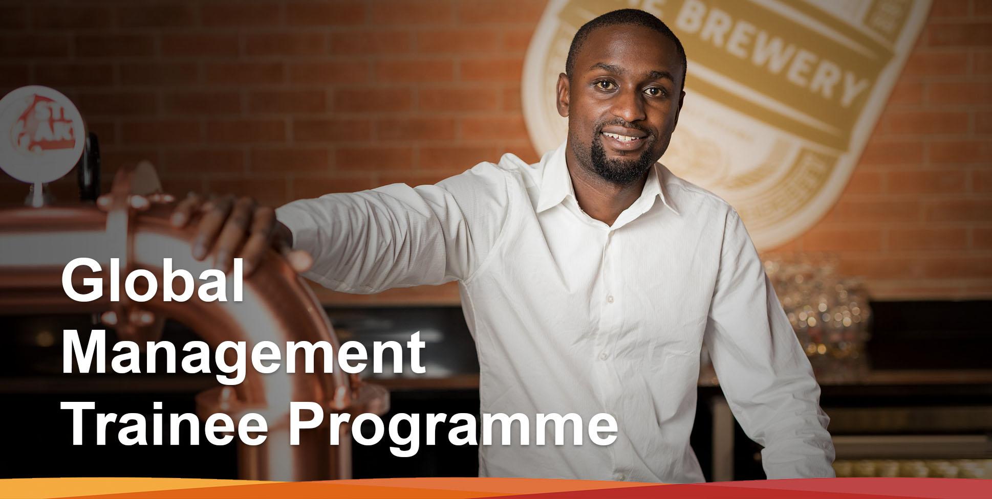 AB InBev Global Management Student (GMT) Program 2019