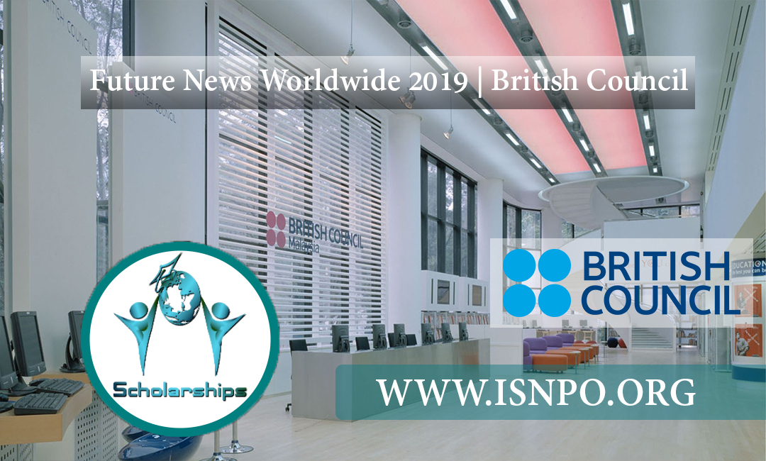 Future News Worldwide 2019 Conference in London