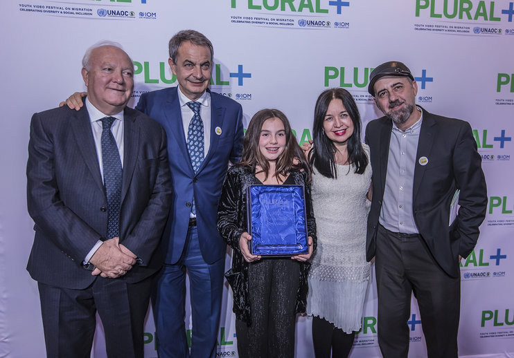 PLURAL+ Youth Video Celebration 2019 on Migration, Variety & & Social Addition (Totally Moneyed to New York City, U.S.A.)