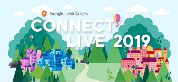 Google Maps Resident Guides Link Training 2019 (Completely Moneyed to San Jose, California)