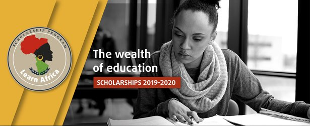 Discover Africa Scholarship Program 2019/2020 for African ladies undergraduate & & college students (Totally Moneyed to Spain/Portugal)