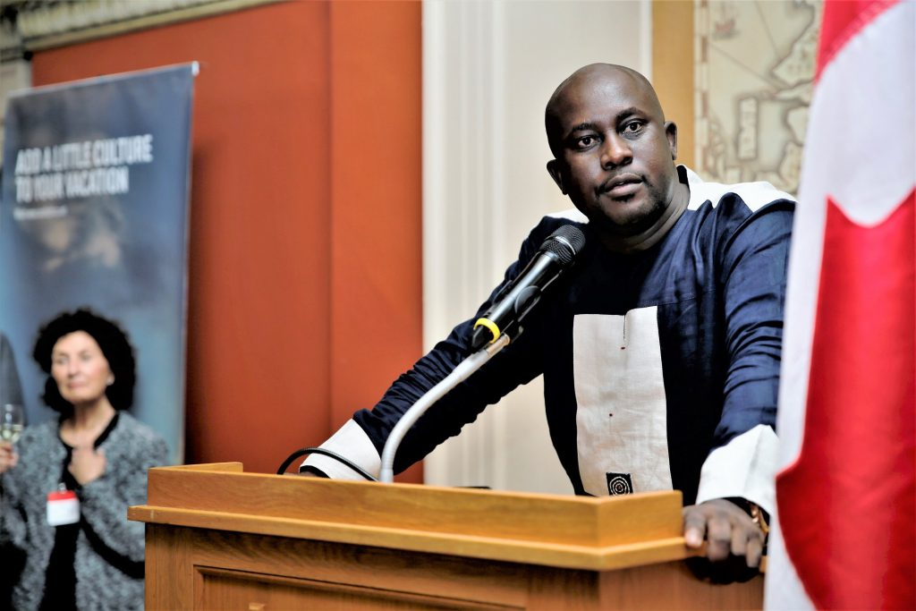 Require Submissions: Wreaths for a Wayfarer– A Poetry Anthology in Honour of Pius Adesanmi