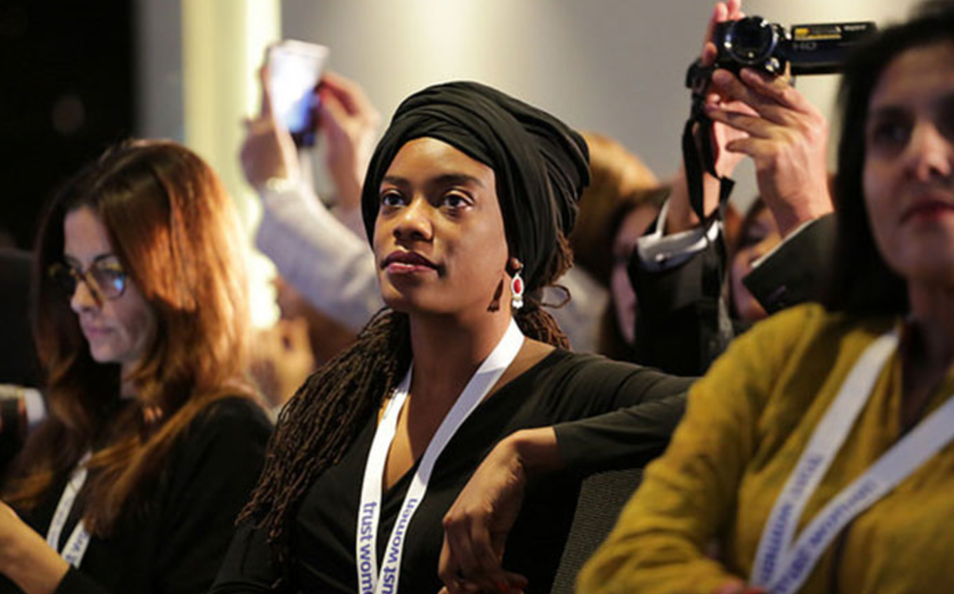 Trust Conference Changemakers Program 2019 (Fully-funded)