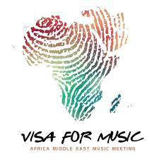 Visa For Music (VFM) Africa 2019 Displays for music Artists– Rabat, Morocco (Totally Moneyed)