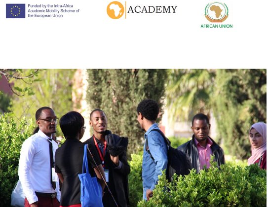 African Trans-Regional Cooperation through Academic Movement (ACADEMY) Consortium Scholarships 2019 for young Africans (Totally Moneyed)