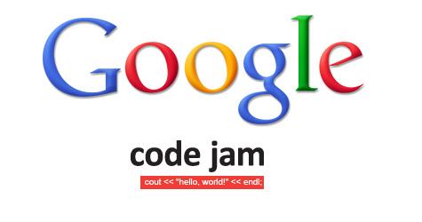 Google's Code Jam 2019 Worldwide Online Shows Competitors (15,00 0 USD Reward)