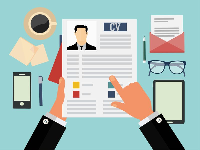 Leading 5 Magic Keywords In Your Resume That Will Get You Worked With