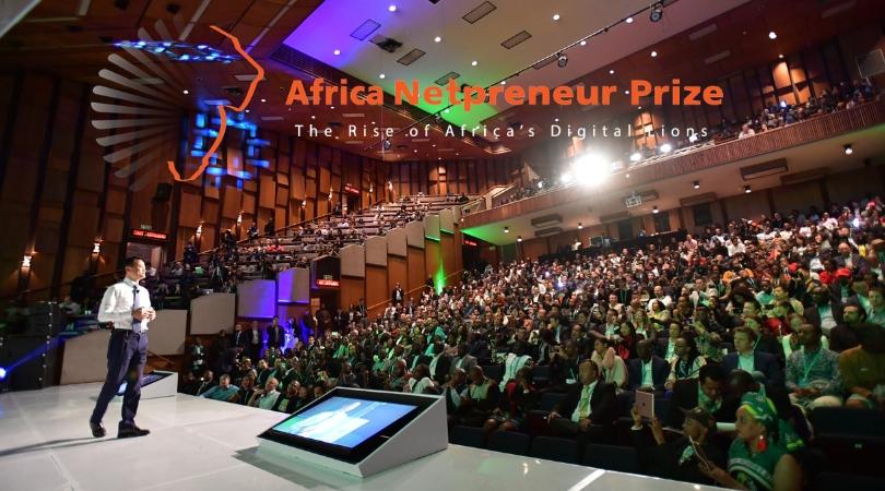 Jack Ma Structure's Africa Netpreneur Reward 2019 (US$ 1 million in rewards)
