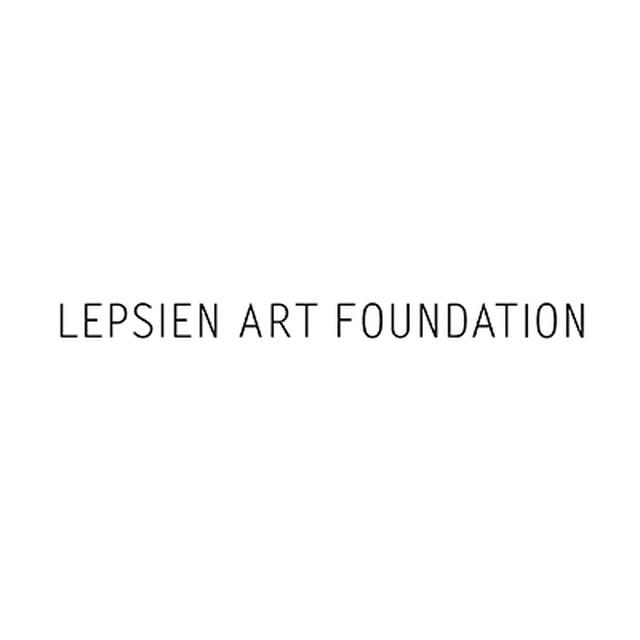 Lepsien Art Structure International Grant Program 2019/2020 for Emerging Artists
