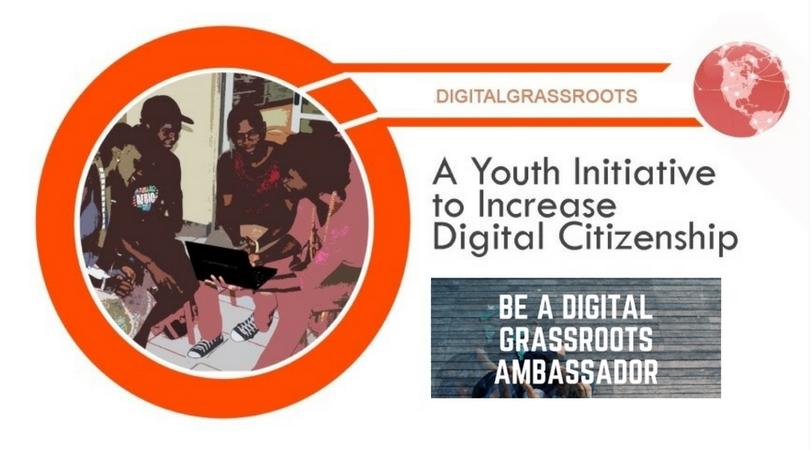 Digital Grassroots Ambassadors Program 2019