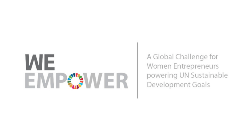 WE Empower UN SDG Obstacle for Females Business Owners 2019 (Win a journey to New york city throughout UN Global Goals week)