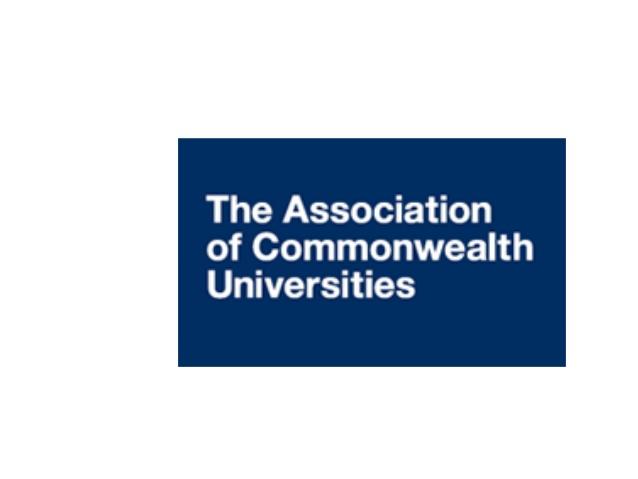 Association of Commonwealth (ACU) Hong Kong Jockey Club Inward Fellowship 2019