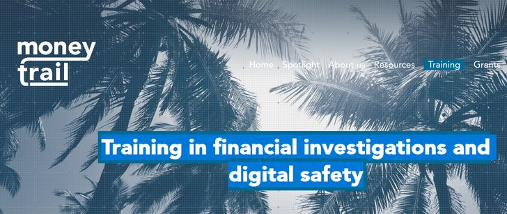 The cash Path job Training in Financial Investigations and Digital Security 2019 (Totally Moneyed to Abuja, Nigeria)