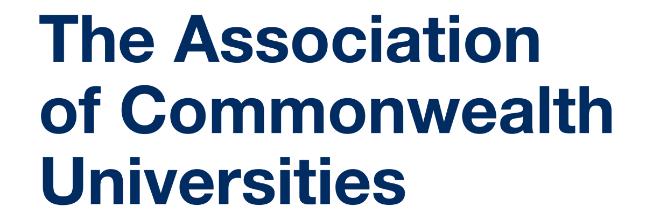 Association of Commonwealth Universities (ACU) 2019 Wighton Fellowship in Engineering (Moneyed)