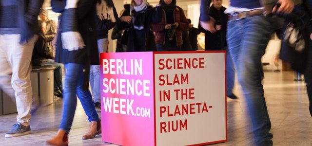 Falling Walls Berlin Science Week Fellowship 2019 for Reporters in Germany