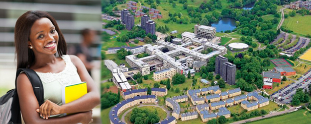 University of Essex Africa Scholarship Program 2019/2020 for Postgraduate Research Studies