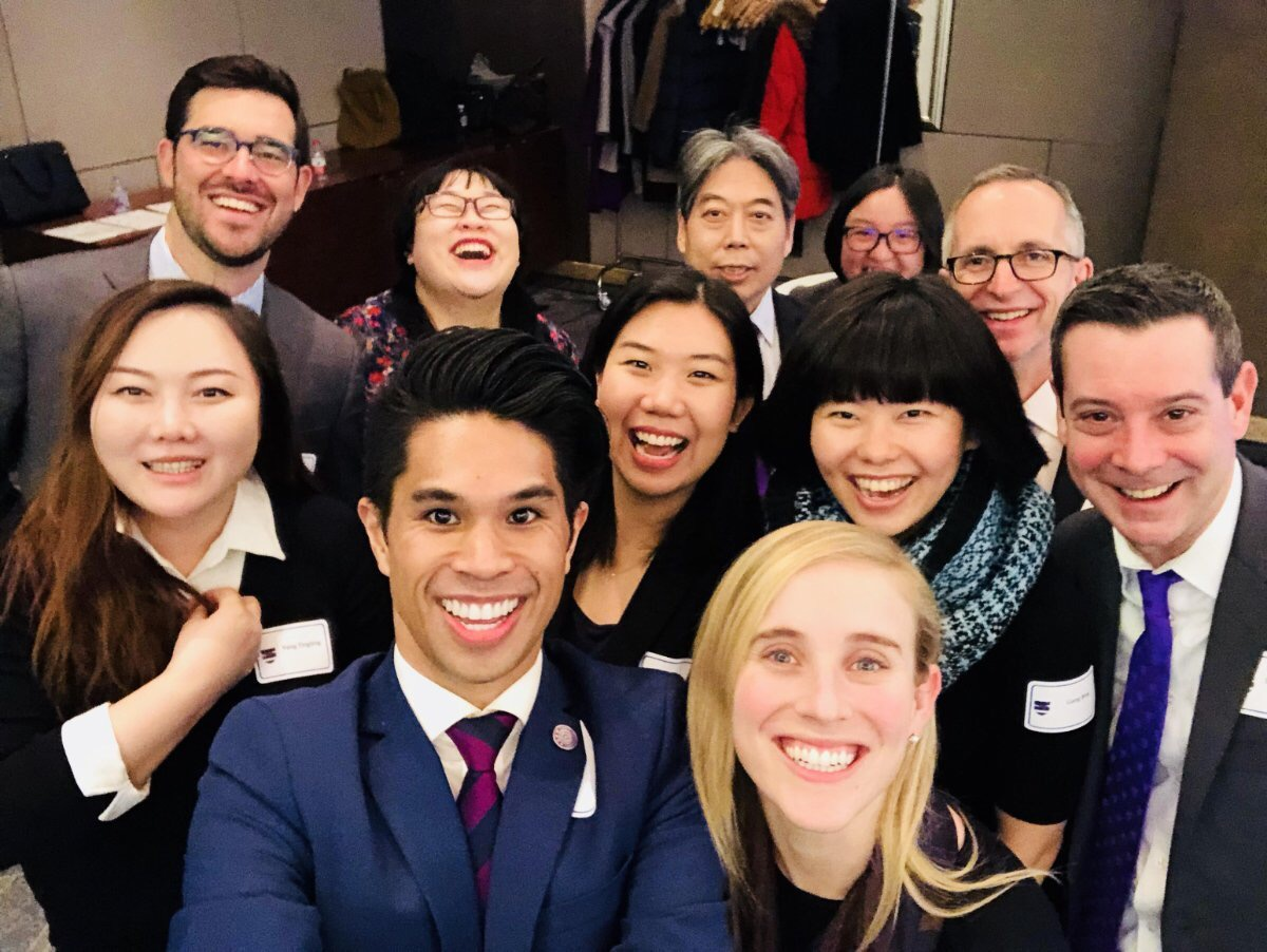 Schwarzman Scholars Program 2020-2021 for Young Leaders to study in China (Fully-funded)