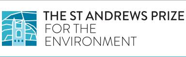 2020 St Andrews Reward for the Environment ($ USD 100,000 Reward)