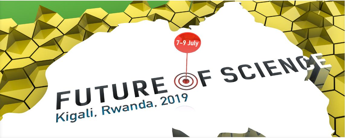 AIMS-NEI Future of Science Conference 2019 for Young Scientist (Financing readily available)