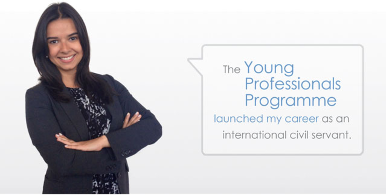 United Nations Young Professionals Program 2019 (Release Your Profession at the United Nations)