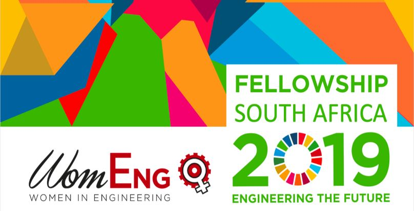 Females in Engineering (WomEng) Fellowship South Africa 2019