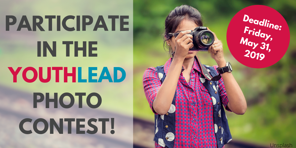 USAID YouthLead Image Contest 2019 for Changemakers in LMICs