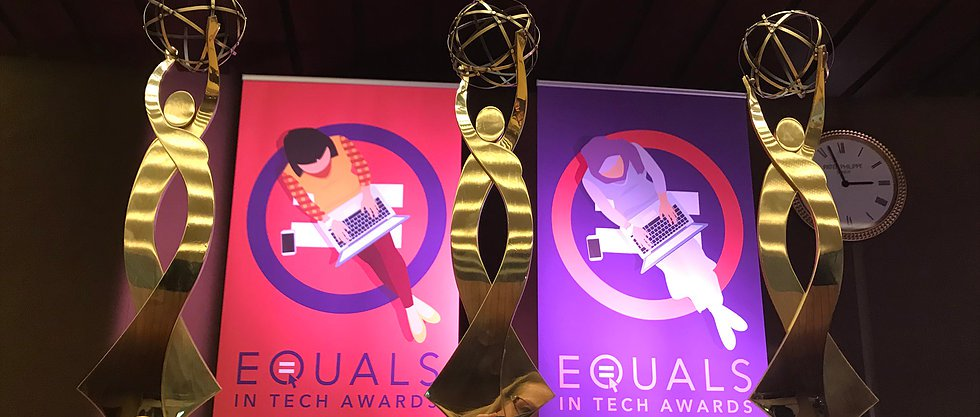 ITU/UN Ladies Equates To in Tech Awards 2019 for Gender Equality & & Mainstreaming in Innovation