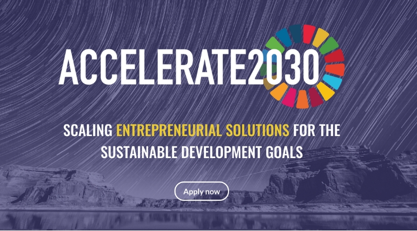 Speed Up2030 Scale-readiness Program for Start-ups in Nigeria 2019