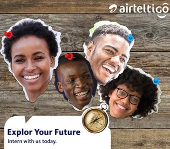 Airtel Tigo (Explor) Internship Program 2019 for young Ghanaian Trainees