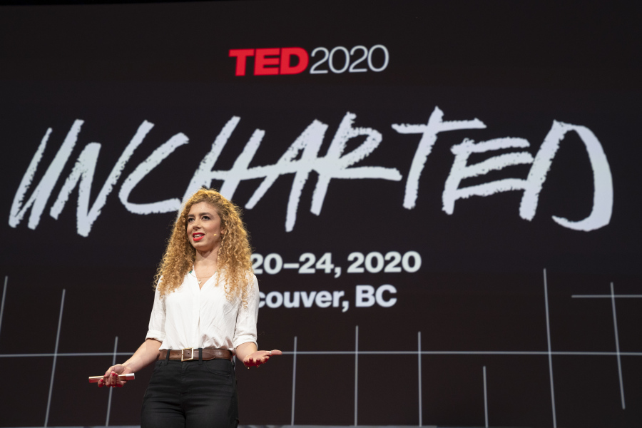 TED2020 Worldwide Concept Browse to Speak at TED Conference (Fully-funded to Vancouver, Cananda)