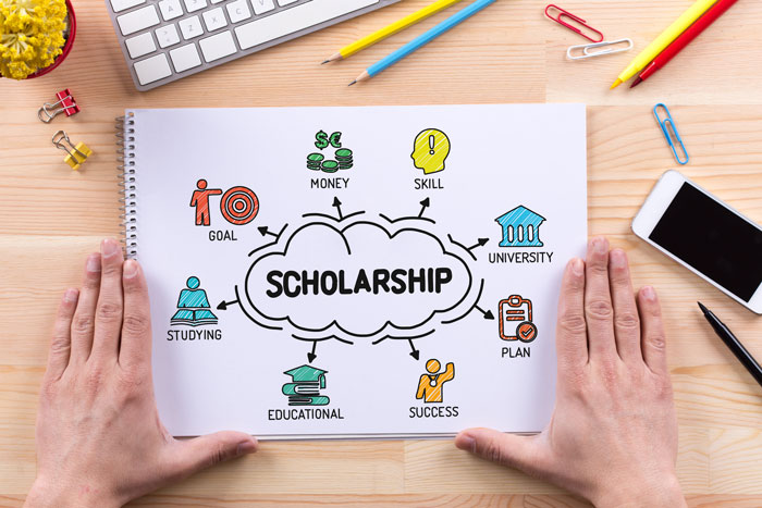 National Financial Obligation Relief Scholarship 2019/2020 for Trainees in the United States