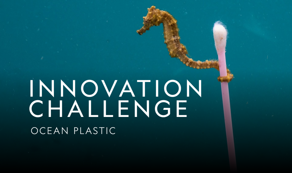 National Geographic Ocean Plastic Development Difficulty 2019