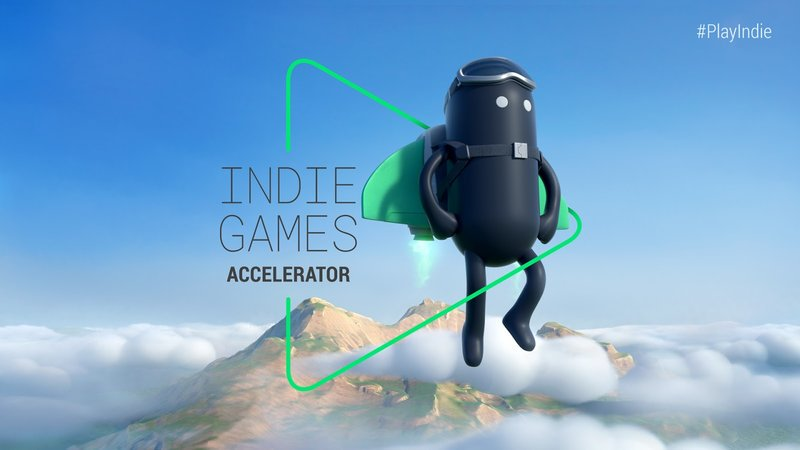 Google Indie Games Accelerator Program 2019 for indie video game start-ups (All-expenses-paid video gaming bootcamp at Google Asia HQ in Singapore)
