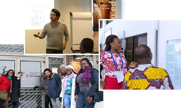 UNU-WIDER Summertime School 2019 on Applied Labour Economics (Fully-funded)
