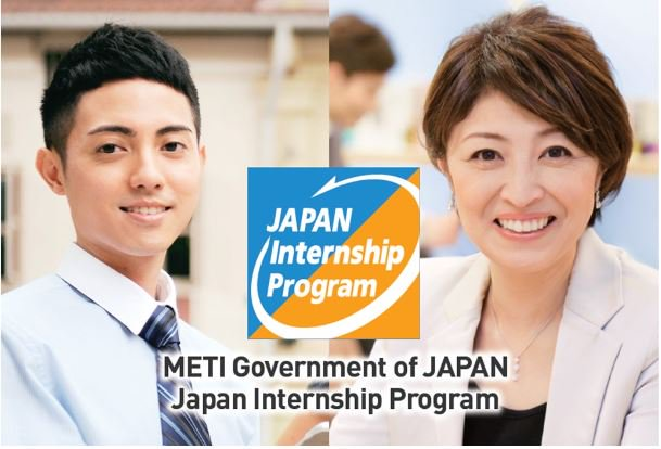Ministry of Economy, Trade and Market (METI) Federal Government of Japan Internship Program 2019 (Totally Moneyed to Japan)