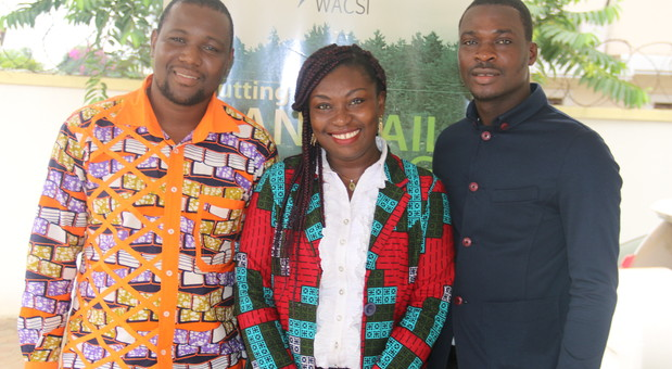 WACSI Next Generation Internship Program 2019 in Accra, Ghana