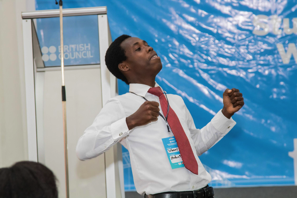 Get the SFAN Trainee Entrepreneurship Week Pan-Africa 2019 ($10 k Financial investment up for Grabs)