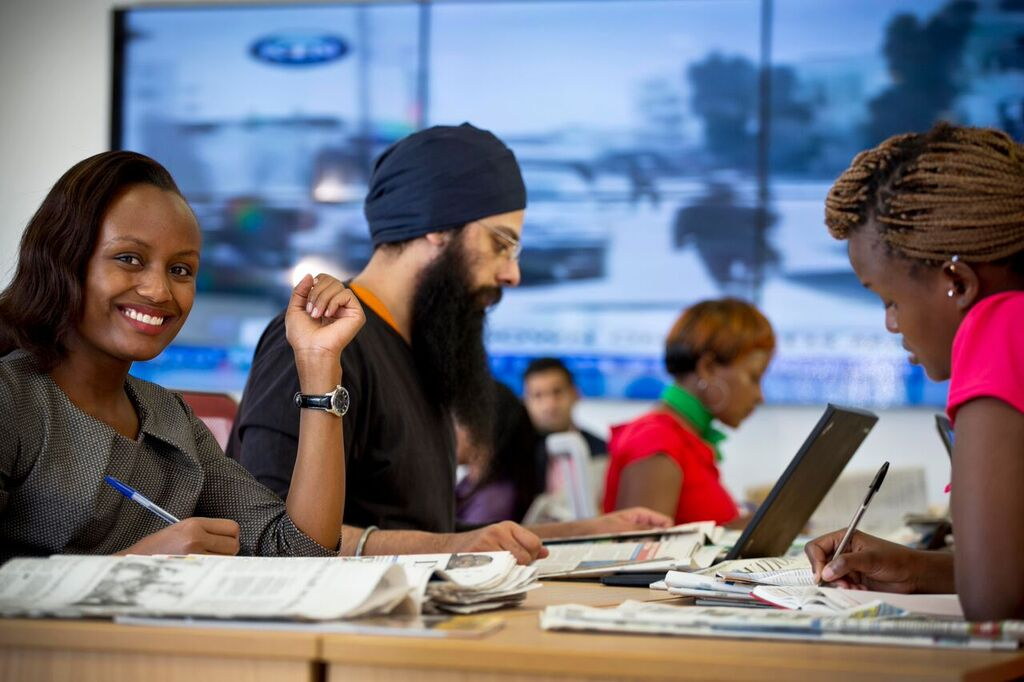 Aga Khan University Master of Arts in Digital Journalism 2019 for East Africans (Scholarships readily available)