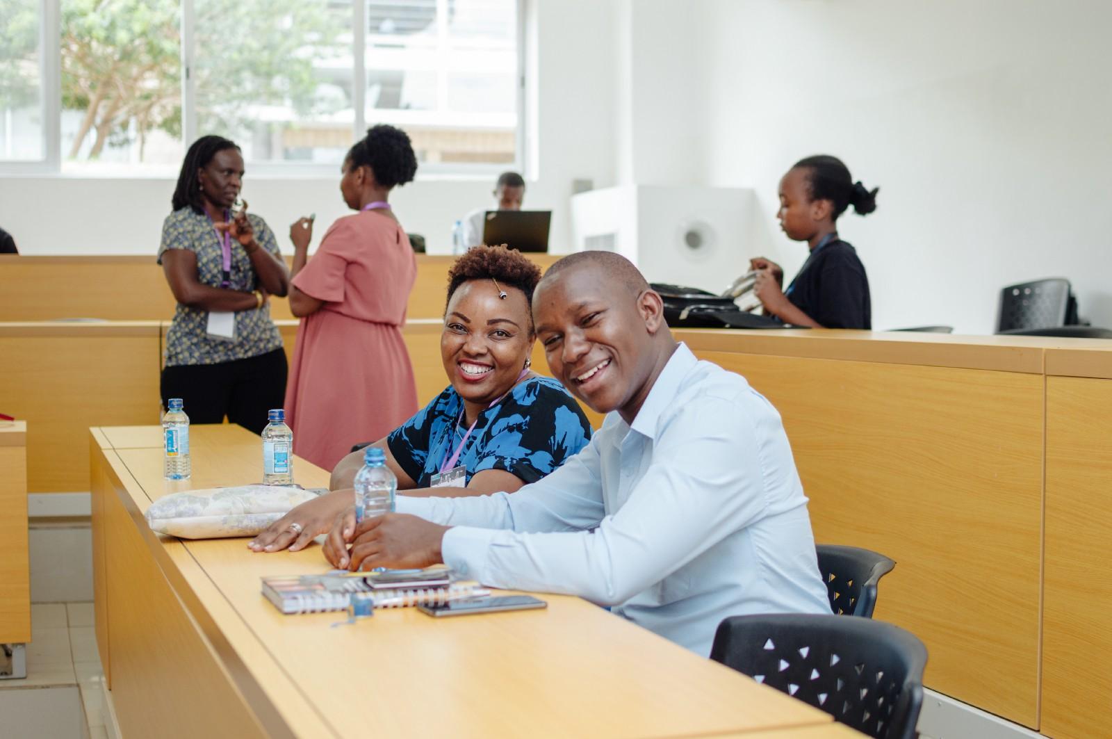 Shelter Tech Nairobi Development Week Start-up Competitors 2019 (Win moneyed journey to pitch at Oslo Development Week)