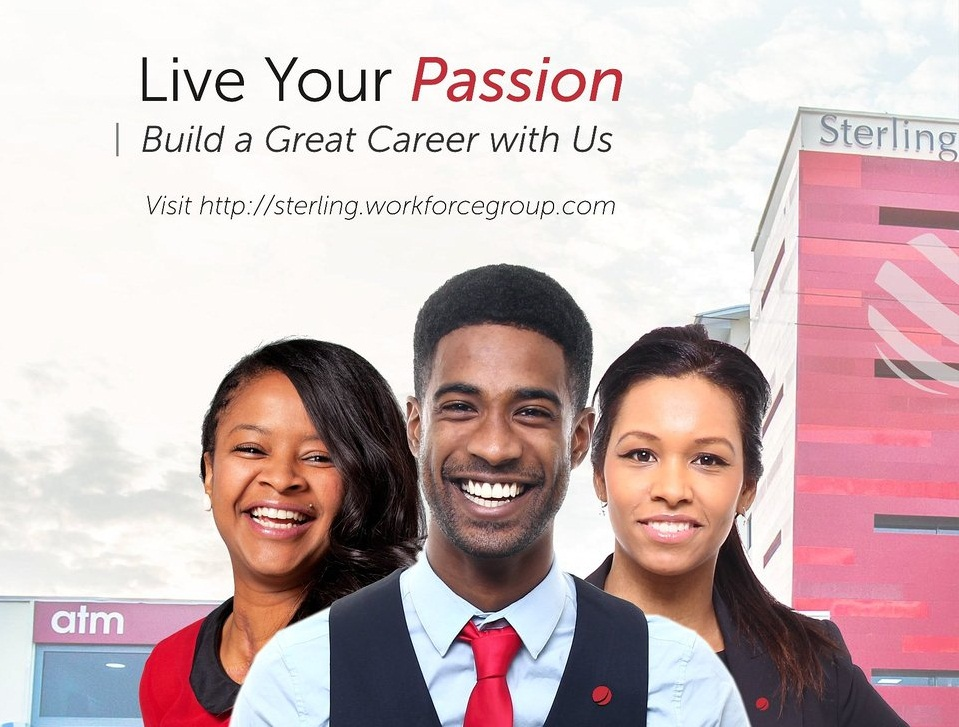 Sterling Summertime Partner Internship Program 2019 for Nigerians