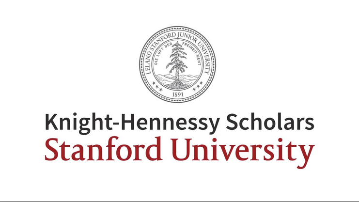 Knight-Hennessy Scholars Program 2019/2020 at Stanford University for high-achieving trainees (Completely Moneyed)
