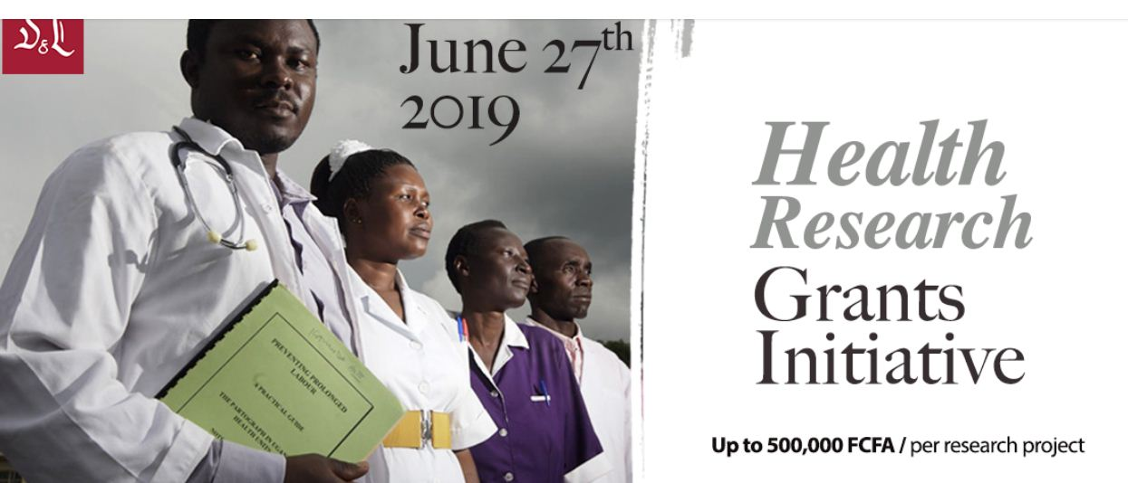Foretia Structure Public Health Research Study Grant 2019 for Scientists in Cameroon