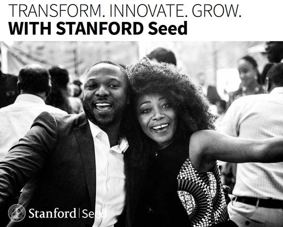 Stanford Seed Change Program 2020– East Africa, West Africa, Southern Africa (Financial Assistance Available)