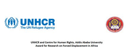 UNHCR Essay Contest Award 2019 for Research Study on Forced Displacement in Africa (US$ 1,000 Reward)