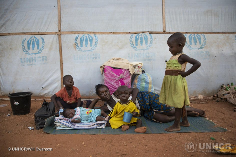 UNHCR Essay Contest for Research Study on Forced Displacement in Africa 2019 ($ 1,000 reward)