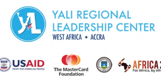 Young African Leaders Effort (YALI) RLC West Africa Emerging Leaders Program 2019– Online Associate 11