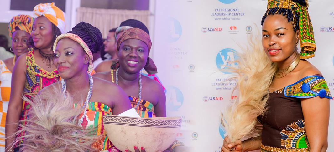 YALI RLC West Africa Emerging Leaders Program 2019– Online Accomplice 11
