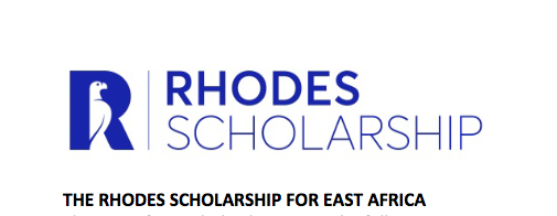 Rhodes East Africa Scholarship Program 2020 for research study in the University of Oxford (Totally Moneyed)